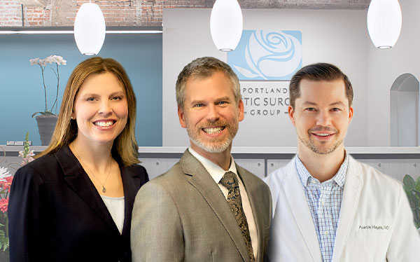 Doctors of Portland Plastic Surgery Group