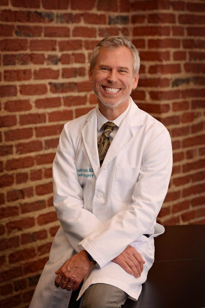 Dr. Dan Zegzula